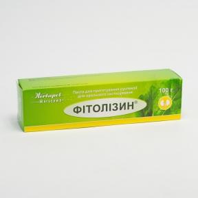 Фитолизин паста туба 100 г №1
