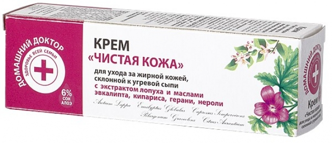 ДД Крем